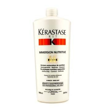 KerastaseNutritive Immersion Nutritive Pre-Shampoo Nutrition Replenisher (For Extremely Dry Hair) 1000ml/34oz