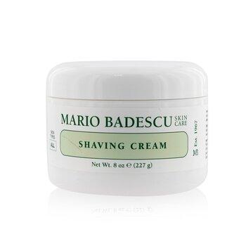 Mario Badescu Shaving Cream 236ml/8oz