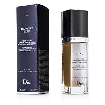 Christian Dior Diorskin Star Studio Основа SPF30 - # 50 Темный Беж 30ml/1oz