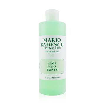 Купить Aloe Vera Тоник 20004 472ml/16oz, Mario Badescu