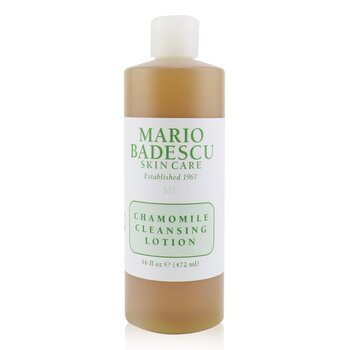 Купить Chamomile Очищающий Лосьон 472ml/16oz, Mario Badescu