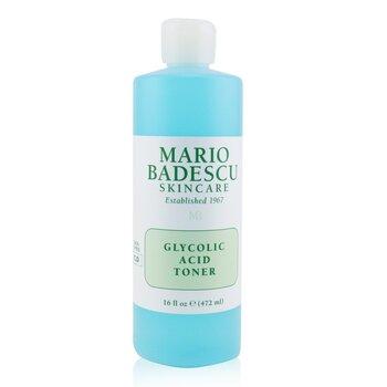 Mario Badescu Glycolic Acid Toner - For Combination/ Dry Skin Types 472ml/16oz