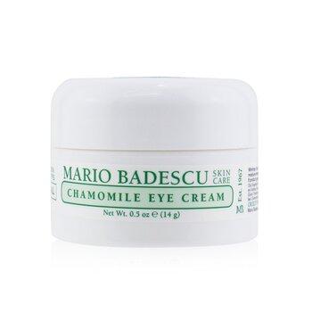 Mario Badescu Chamomile Eye Cream - For All Skin Types 14ml/0.5oz