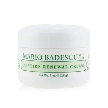 Mario Badescu Peptide Crema Ronovadora  29ml/1oz