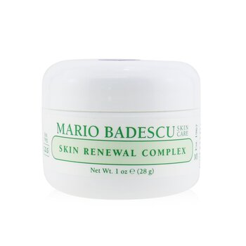 Mario Badescu Skin Renewal Complex - For Combination/ Dry/ Sensitive Skin Types 29ml/1oz