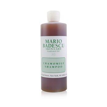 Chamomile Shampoo (For All Hair Types) Mario Badescu Chamomile Shampoo (For All Hair Types) 472ml/16oz 17726042044