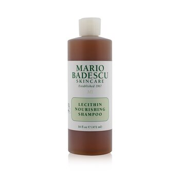 Mario Badescu Lecithin Nourishing Shampoo (For All Hair Types) 472ml/16oz