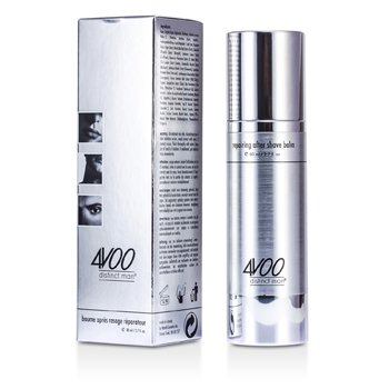 4V00 Bálsamo Pós Barba Distinct Man 80ml/2.7oz