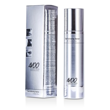 4V00 Distinct Man Facial Balancing Cleanser 100ml/3.4oz