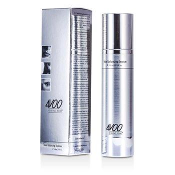 4V00 Distinct Man Facial Balancing Cleanser 100ml/3.4oz