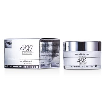 4V00 Esfoliante Distinct Man Deep 50ml/1.7oz