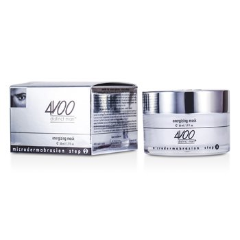 4V00 Distinct Man Energizing Mask 50ml/1.7oz