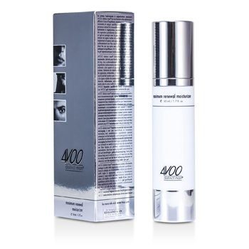 4V00 Distinct Man Maximum Renewal Moisturizer 50ml/1.7oz