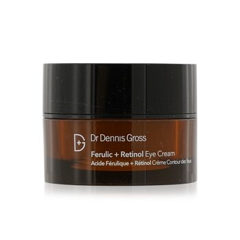 Dr Dennis GrossFerulic + Retinol Eye Cream - Krim Mata 15ml/0.5oz