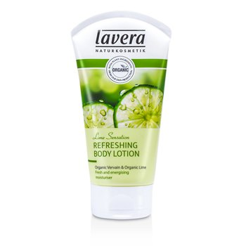 LaveraLime Sensation Refreshing Body Lotion 150ml/5oz