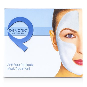Pevonia BotanicaAnti-Free Radicals Mask Treatments (Salon Product) 5treatments