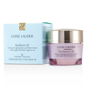 Estee LauderResilience Lift Firming/Sculpting Face and Neck Creme 50ml/1.7oz