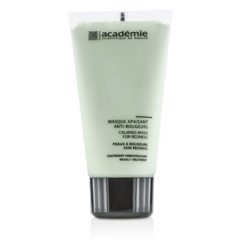 AcademieHypo-Sensible Calming Mask For Redness Desensitizing & Decongesting (Unboxed) 75ml/2.5oz