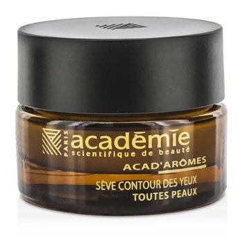 AcademieAcad'Aromes Eye Contour Cream (Unboxed) 15ml/0.5oz