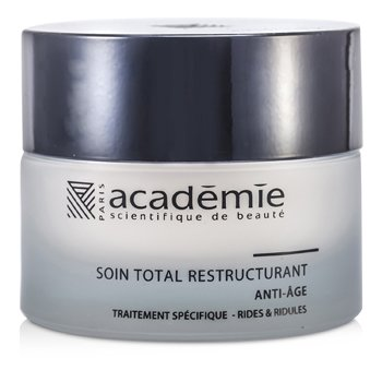 AcademieScientific System Total Restructuring Care Cream (Unboxed) 50ml/1.7oz