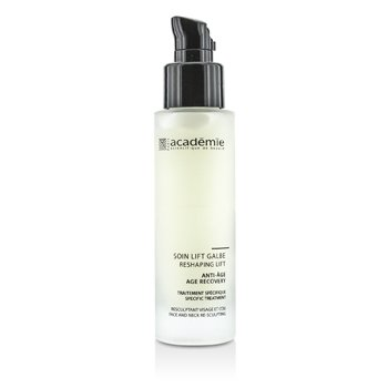 AcademieScientific System Reshaping Lift For Face & Neck Re-Sculpting (Unboxed) 50ml/1.7oz