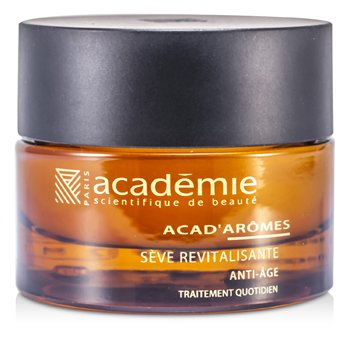 AcademieAcad'Aromes Revitalizing Cream (Unboxed) 50ml/1.7oz