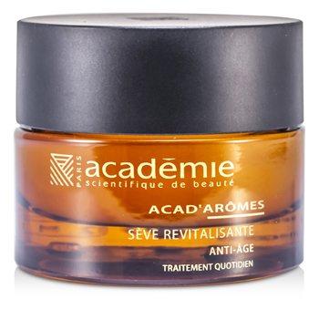 Academie Acad'Aromes Revitalizing Cream (Unboxed)  50ml/1.7oz