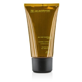 AcademieAcad'Aromes Express Scrub (Unboxed) 75ml/2.5oz