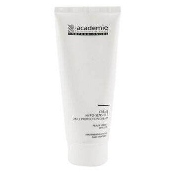 Academie Hypo-Sensible Daily Protection Cream (Tube, Dry Skin) (Salon Size)  100ml/3.4oz