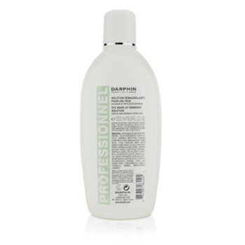 DarphinEye Make-Up Remover Solution (Salon Size) 500ml/16.9oz