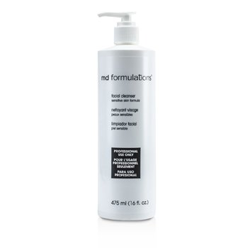 MD FormulationsFacial Cleanser - For Sensitive Skin (Salon Size) 475ml/16oz