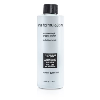 Skin Cleansing & Prepping Solution (Salon Size)