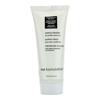 MD FormulationsClearing Intensifier - For Problem-Prone Skin (Salon Size) 75ml/2.5oz