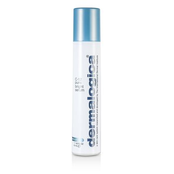 DermalogicaPowerBright TRx C-12 Pure Bright Serum - Serum Perawatan Kulit 50ml/1.7oz