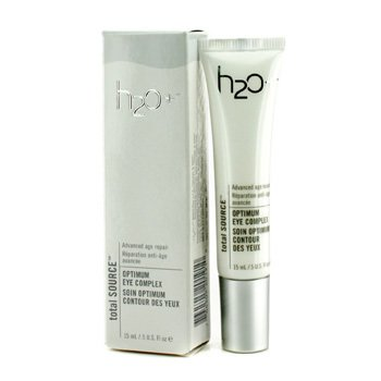 H2O+Total Source Optimum Eye Complex 15ml/0.5oz
