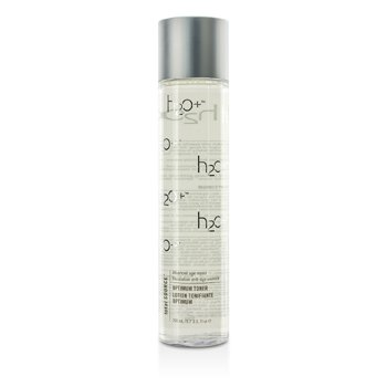 H2O+Total Source Optimum Toner 200ml/6.7oz
