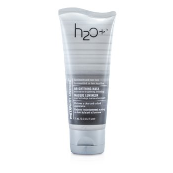 H2O+Waterwhite Advanced Brightening Mask 75ml/2.5oz