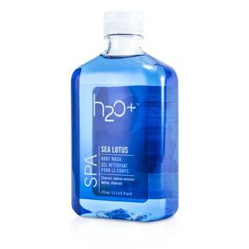 H2O+Sea Lotus Body Wash 370ml/12.5oz