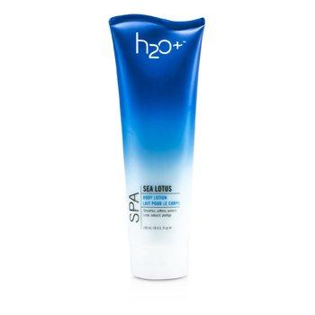 H2O+Sea Lotus Body Lotion 240ml/8oz