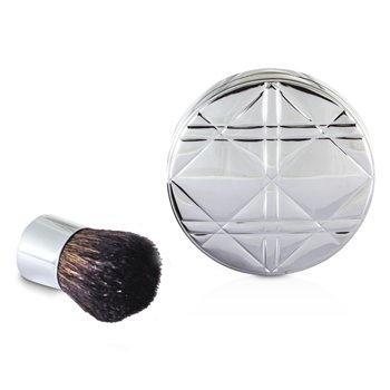 Christian Dior Diorskin Nude Tan Light Healthy Glow Enhancing Powder (With Kabuki Brush) – # 002 Sunlight 10g/0.35oz