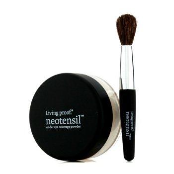 Living ProofNeotensil Under Eye Coverage Powder SPF15 With Brush - Fair 2g/0.07oz