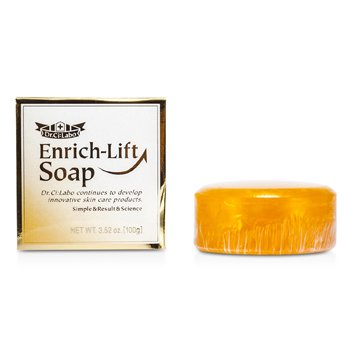 Dr. Ci:LaboEnrich-Lift Soap - Sabun 100g/3.52oz