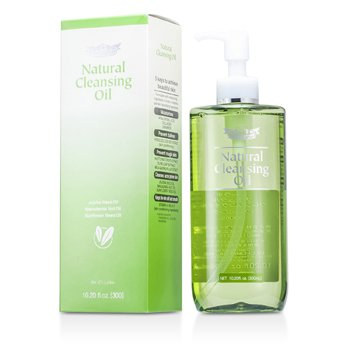 Dr. Ci:LaboNatural Cleansing Oil - Pembersih 300ml/10.2oz