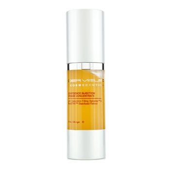 Dermelect Confidence Injection Crease Concentrate 28.4g/1oz