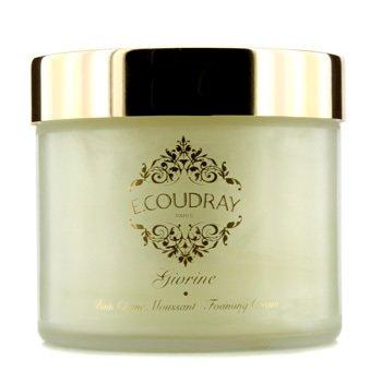 E CoudrayGivrine Crema Espumosa de Ba�o & Ducha (Nuevo Empaque) 250ml/8.4oz