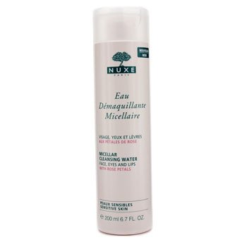 Nuxe Eau Demaquillant Micellaire Micellar Cleansing Water  200ml/6.7oz