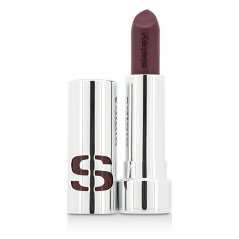Sisley Phyto Lip Shine Pintalabios Ultra Brillante - # 18 Sheer Berry  3g/0.1oz