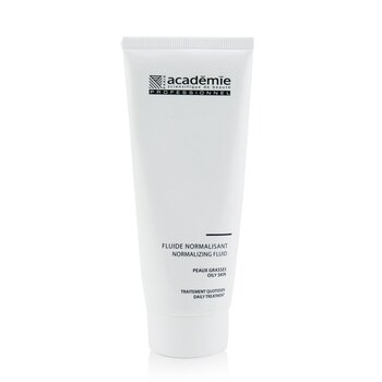 AcademieHypo-Sensible Normalizing Fluid Daily Treatment (Salon Size) 100ml/3.4oz