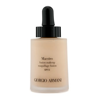 Giorgio Armani Maestro Fusion Make Up Foundation SPF 15 - # 5  30ml/1oz