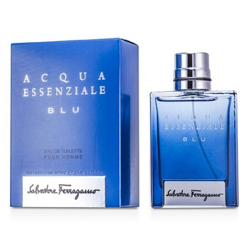 Salvatore FerragamoAcqua Essenziale Blu Eau De Toilette Spray 50ml/1.7oz